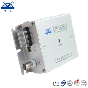 CCTV Camera System 3 in 1 Surge Protector pictures & photos