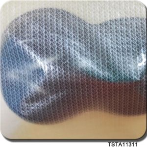 Tsautop Tstd11311 Grey 1m Width Carbon Design Aqua Print Hydrographic Film pictures & photos