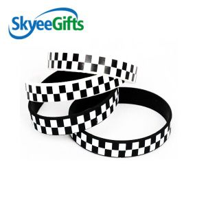 Print Bracelet with Chess Board pictures & photos