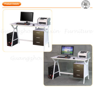 2016 Top Quality Wooden and Steel Office Furniture (RX-D1033)