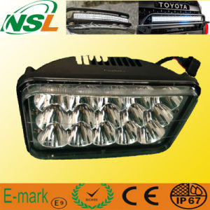 12V Car LED Work Light 5 Inch 24V LED Work Light for Trucks Working pictures & photos