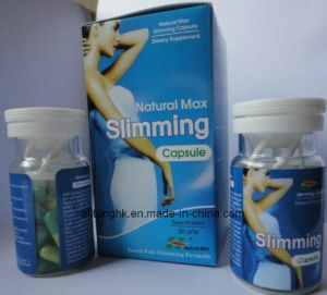 Best Quality Natural Max Slimming Capsule Diet Pills Weight Loss pictures & photos