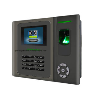 Biometric Fingerprint Time Clock Reader (GT200) pictures & photos
