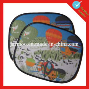 Promotional Foldable Pop up Car Sun Shade pictures & photos