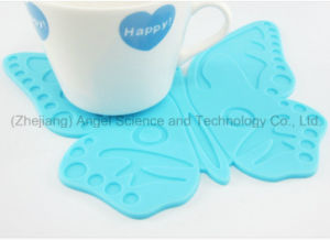 Anti Insulation Silicone Pad Silicone Cup Mat Sm14 pictures & photos
