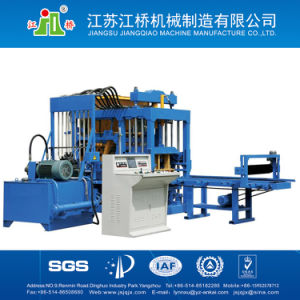 Fully Automatic Block Making Machine (QT4-15) pictures & photos