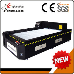 Automatic Multi Material Cutting Laser Machine