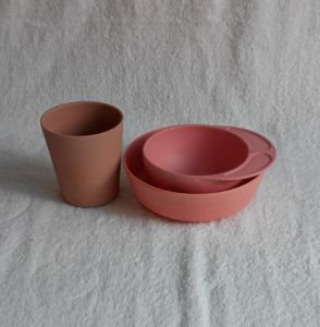 (BC-CS1042) Hot-Sell Bamboo Fiber Tableware/Kitchenware pictures & photos