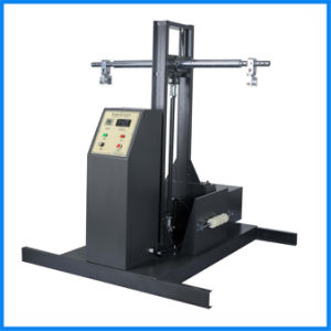 Automatic Two Handbags Lift and Drop Testing Machine pictures & photos