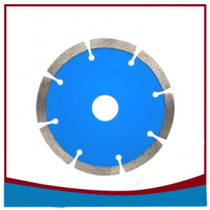 Hot Pressed Diamond Marble and Granite Cutting Saw Blades pictures & photos