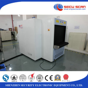 2015 Newest Triple-Generator High Resolution Image X-ray Baggage Scanner pictures & photos