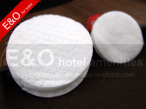 Hotel Vanity Kit; Cotton Buds; Cotton Pads, Cotton Balls, Nail File Disposable; Hotel Amenities pictures & photos