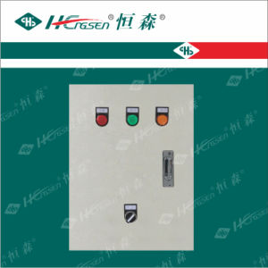 Differential Pressure Control Box/Controller/Control System/Control Box pictures & photos