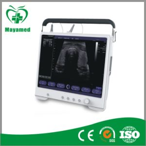 My-A012 Portable Ultrasound Scanner Ultrasound Machine pictures & photos