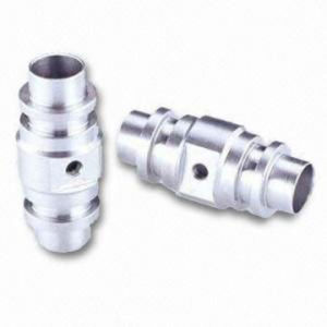 Aluminum CNC Precision Machining Parts pictures & photos