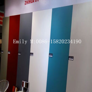 Hot Sale Lct MDF for Kitchen Shutter (ZHUV factory) pictures & photos