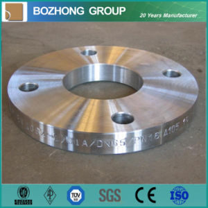 Carbon Steel Flange with Lr Certification pictures & photos