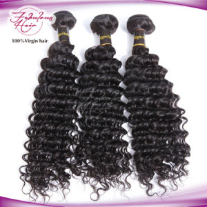 Hot Remy Human Hair Weaving Factory Price Brazilian Virgin Hair pictures & photos