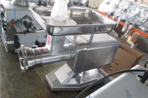 Commercial 22mm Semi-Automatic Meat Mincer for Micing Meat (GRT-HM22B) pictures & photos