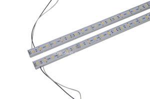 12mm Width 60LEDs 5050 3 Chips LED Rigid Strip Light pictures & photos