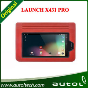 Launch X431 PRO Tablet Diagnostic Tool WiFi/Bluetooth X-431 PRO in Stock pictures & photos