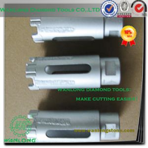 Natural Stone and Artificial Stone Drilling Tools, Man-Made Stone Processing Tools pictures & photos