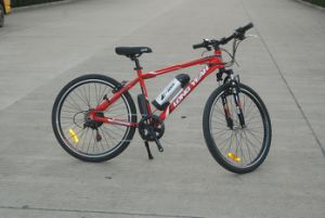 Mountain Electric Bike 2014 pictures & photos