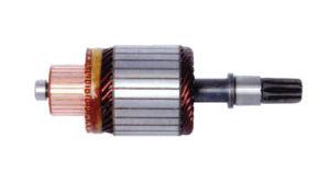 Armature 145.00mm Oal 12V
