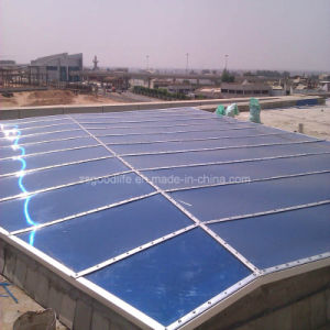 Roof Sheets Price Per Sheet/ Plastic Sheet/Polycarbonate Greenhouse pictures & photos