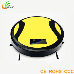 Floor Vacuum Cleaner for Home Cleaning Machine pictures & photos