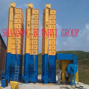 Mobile Corn Drying Machine Fq-1500 pictures & photos