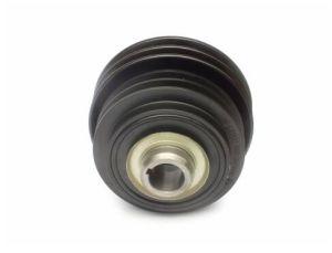 High Quality JAC Truck Parts Crankshaft Belt Pulley pictures & photos