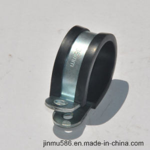 Hose Clamp with Rubber (35mm) pictures & photos
