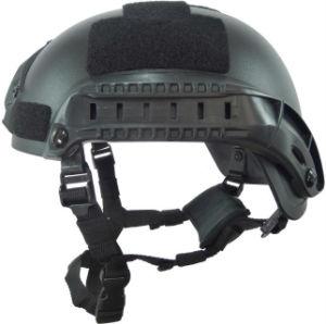 Nij Lever Iiia Aramid Bulletproof Helmet pictures & photos
