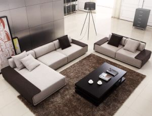 Latest Modern Living Room Furniture Set Lz016 pictures & photos