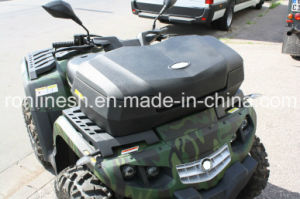 Universal Quad/ATV Front Cargo Box/Trunk/Luggage Box/Koffer/Coffer 66L pictures & photos