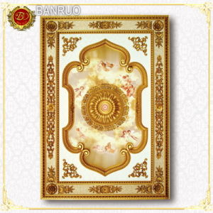Newest Exquisite PS Artistic Ceiling (BRD1420-CF-023) pictures & photos