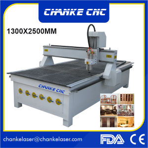 High Quality Woodworking Engraving Cutting CNC Router Machine Price pictures & photos