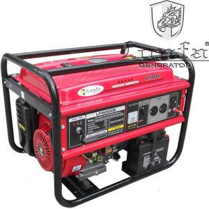 24 Volt DC Generator 2.5kw 2500 Watt Gasoline Generator pictures & photos