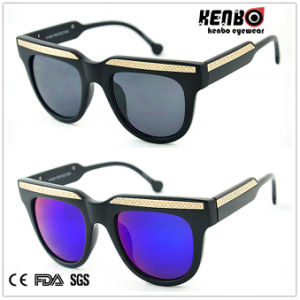 Trendy Design Best Selling Sunglasses for Accessory UV400. CE. FDA. Kp50603 pictures & photos