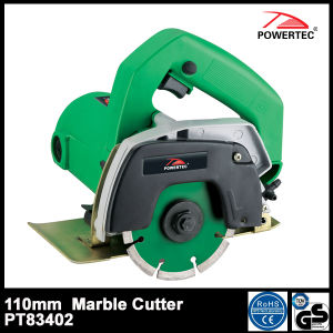 Powertec Cm4SA 110mm Electric Marble Cutter (PT83402) pictures & photos