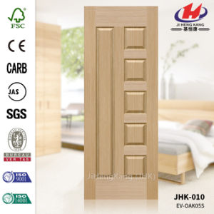 EV-Oak (5317 1317) Veneer HDF Door Skin (JHK-010) pictures & photos