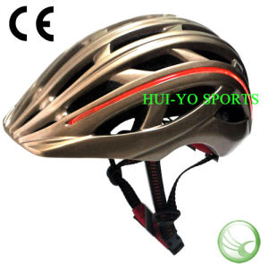 LED Bicycle Helmet, LED Road Helmet, LED Urban Helmet, Cap Helmet