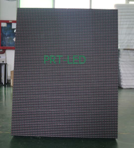 Outdoor P16 Full Color LED Display Module with DIP346 RGB pictures & photos