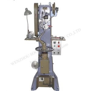 Xs0006 in Seam Industrial Shoe Sole Stitching Machine pictures & photos