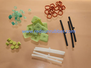 RoHS Colourful Silicone Products pictures & photos