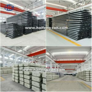 T127-1/B Elevator Guide Rail for High-Rise Elevator Parts pictures & photos