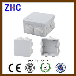 200*155*80 in Ground Cable Connection Junction Box Waterproof IP65 pictures & photos