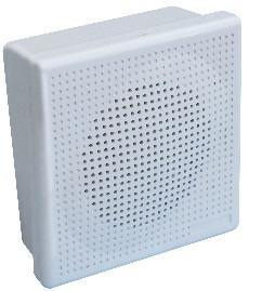 PA Wall Mounted Sound System Mini Speaker pictures & photos
