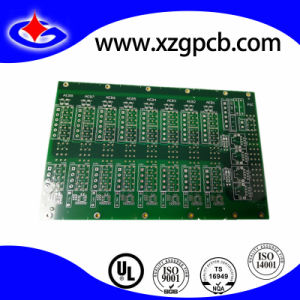 Multilayer High Tg PCB with High Temperature Tape pictures & photos
